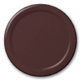 Where to rent .PLATE, 7IN CHOCOLATE in Kokomo IN