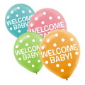 Where to rent .BALLOON, 12  WELCOME BABY in Kokomo IN