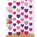 Where to rent .DECORATION PINK HEARTS ON STRING in Kokomo IN