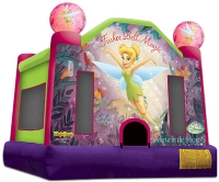 Where to rent TINKERBELL MOONWALK in Kokomo IN