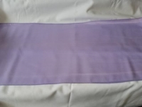 Where to rent LILAC TABLE RUNNERS in Kokomo IN