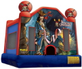 Where to rent PIRATES OF CARRIBEAN MOONWALK W  SLIDE in Kokomo IN
