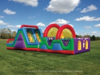 Where to rent MILLENNIUM OBSTACLE in Kokomo IN