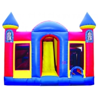 Where to rent NEW RED FUN HOUSE OBSTACLE COURSE in Kokomo IN