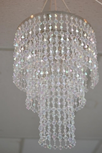 Where to rent CHANDELIER, CRYSTAL BEAD in Kokomo IN