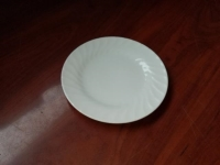 Where to rent UNIVERSAL PLATE, 7  WHITE CHINA in Kokomo IN