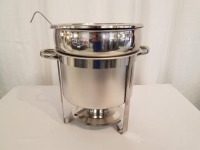 Where to rent SOUP WARMER 11QT. in Kokomo IN