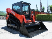 Where to rent KUBOTA SVL75 TRACK LOADER in Kokomo IN
