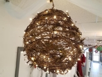 Where to rent GRAPEVINE BALL,18   LIGHTED in Kokomo IN