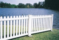 Where to rent FENCE PANEL, PICKET, 42 X6 in Kokomo IN