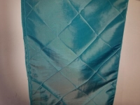 Where to rent TURQUOISE TABLE RUNNERS in Kokomo IN