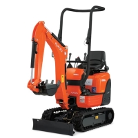 Where to rent EXCAVATOR, COMPACT- KUBOTA W 12  BUCKET in Kokomo IN