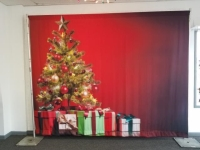 Where to rent PHOTO BACKDROP -CHRISTMAS in Kokomo IN