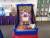 Where to rent CLOWN TOOTH KNOCKOUT in Kokomo IN