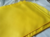 Where to rent LEMON TABLE RUNNERS in Kokomo IN