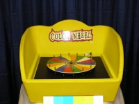 Where to rent COLOR WHEEL in Kokomo IN