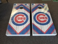 Where to rent CORN HOLE W 8 BEAN BAGS-CUBS in Kokomo IN