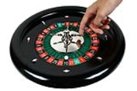 Where to rent ROULETTE WHEEL in Kokomo IN