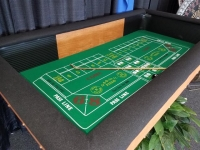 Where to rent CRAPS TABLE in Kokomo IN