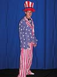 Where to rent MR. LIBERTY COSTUME in Kokomo IN
