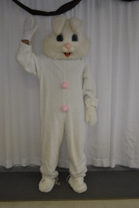 Where to rent RABBIT COSTUME  XL in Kokomo IN