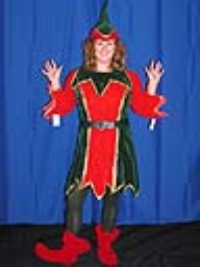 Where to rent ELF COSTUME FEMALE in Kokomo IN
