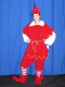 Where to rent ELF COSTUME-RED VELVET  M in Kokomo IN