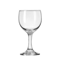 Where to rent RED WINE GLASS, 6-1 2oz in Kokomo IN
