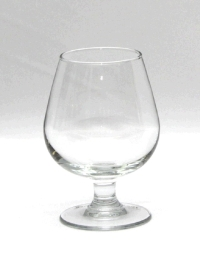 Where to rent BRANDY GLASS, 12oz in Kokomo IN