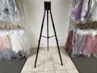 Where to rent EASEL, BLACK in Kokomo IN
