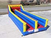 Where to rent BUNGEE RUN in Kokomo IN