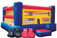 Where to rent BOUNCY BOXING in Kokomo IN