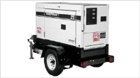 Where to rent GENERATOR, 25KW, 1 3 PHASE in Kokomo IN
