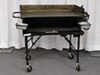 Where to rent GRIDDLE, 36  W CART--FOR SALE ONLY in Kokomo IN