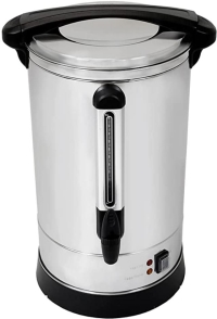 Where to rent COFFEE URN, 100-CUP in Kokomo IN