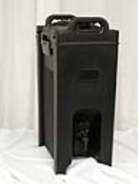 Where to rent HOT COLD BEV COOLER, 5GAL BLK-NO COFFEE in Kokomo IN