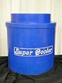 Where to rent SUPER COOLER in Kokomo IN