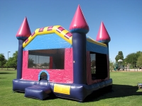 Where to rent DREAM CASTLE MOONWALK in Kokomo IN