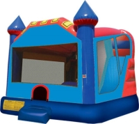 Where to rent EXCALIBUR MOONWALK W SLIDE in Kokomo IN