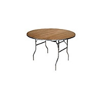Where to rent TABLE, 30 X30H  ROUND, 4 LEGS in Kokomo IN