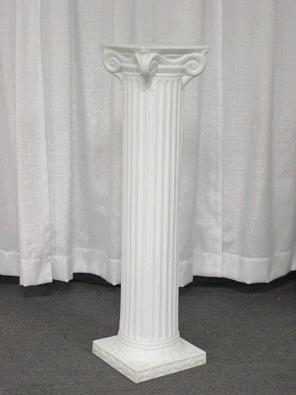 Where to find GRECIAN COLUMN, 40  OFF WHITE in Kokomo