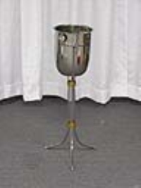 Where to rent CHAMPAGNE BUCKET W STAND in Kokomo IN