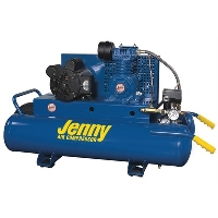 Where to rent AIR COMPRESSOR-6CFM, WHEELBARREL, EL in Kokomo IN