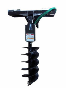 Where to find BOBCAT POST HOLE AUGER W 1 BIT in Kokomo