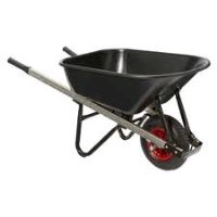 Where to rent WHEEL BARREL - 10CU FT in Kokomo IN