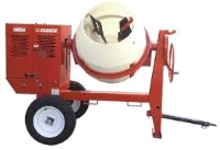 Where to rent CONCRETE MIXER - TOWABLE - 6CU FT CAP in Kokomo IN