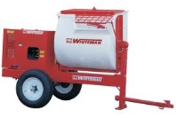 Where to rent MORTAR MIXER - TOWABLE - 8CU FT CAP in Kokomo IN