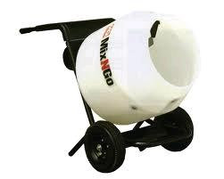 Where to find CONCRETE MIXER - ELECTRIC - 3CU FT CAP in Kokomo