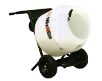 Where to rent CONCRETE MIXER - ELECTRIC - 3CU FT CAP in Kokomo IN