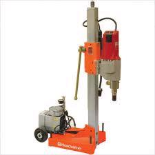 Where to find CORE DRILL - VAC STAND LARGE  16IN CAP in Kokomo